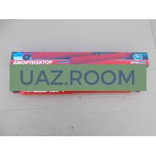 Амортизатор   УАЗ Патриот, 3153, 3159, 3162 задний; 33036, 39094 газомасл.