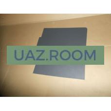 Обивка  двери задка правой  УАЗ 452, 2206, 3962 (внутренняя)