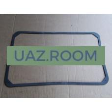 Уплотнитель  крышки вентиляции передка  УАЗ 452