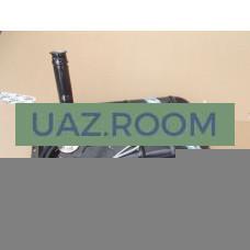 Бак  топливный  УАЗ 452 дополнительный ИНЖЕКТОР дв.40911 Евро-4 (с арматурой)  'УАЗ'