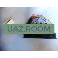 Глазки  УАЗ 2206, 3962 (блок контрольных ламп, с АБС) С ПРОВОДКОЙ**