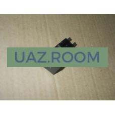 Выключатель  обогрева сидений  УАЗ Патриот (приборной панели)**