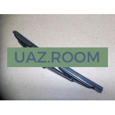 Щетка  стеклоочистителя  240 мм УАЗ Хантер задней двери распашной (под крючок) 'Автоприбор'