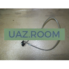 Трубка  топливная подачи топлива от фильтра грубой очистки к ф. тонкой очистки  УАЗ Патриот дв.IVECO