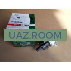 Мотор  отопителя салона  УАЗ Патриот, доп.отопителя ГАЗ (1 конт., с насосом d18)  'УАЗ' **