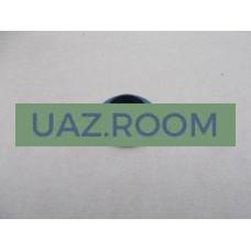 Заглушка  отверстия трубки отопителя  УАЗ 452 (инжектор; отопителя 374194-8101010)**