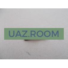 Накладка  крепления сиденья  УАЗ 452 салонного (крюк)