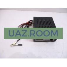 Зарядное устройство аккумулятора НПП 'ОРИОН СПб' 'ВЫМПЕЛ-27' (автомат(0-7А) 12В (ЖК индикатор)