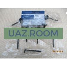 Клапан  впускной ВАЗ 2112 (к-кт 8 шт.)  'ЗМЗ' ОРИГИНАЛ