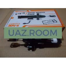 ГЦС  (цилиндр сцепления главный)  УАЗ 452 'Эксперт' (АДС) (корпус ПЛАСТИКОВЫЙ)
