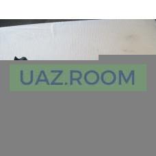 Воздуховод  обогрева ног задняя часть  УАЗ ПРОФИ 236323