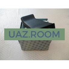 Воздуховод  обогрева ног передняя часть  УАЗ ПРОФИ 236323