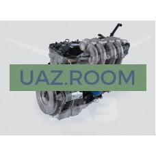 Двигатель  ЗМЗ-409051 УАЗ ПРОФИ, компл.«СТАНДАРТ» (без сцепления, без датчика фазы, термоклапана)