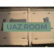 Панель  пола  УАЗ 452 салона правая, грунтованная