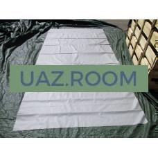 Обшивка  потолка  УАЗ 2206 (с 2016 г.в.) перфорированная