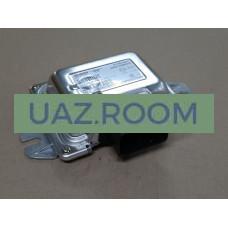 Контроллер (блок управления)  УАЗ ПРОФИ 236021 (дв. ЗМЗ-409052.10 с ГБО) **