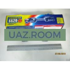 Вал  рулевой промежуточный ВАЗ 1117-1119, 2190-2194, Datsun  с ЭУР (цельнометаллический) 'SS20' ##