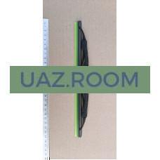 Щетка  стеклоочистителя  250 мм УАЗ Хантер задней двери распашной (под крючок) 'УАЗ'