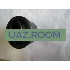 Дефростер  (дефлектор воздуха 'сопло') панели приборов ВАЗ 2190