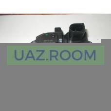 Регулятор  напряжения в сб. с щёточным узлом  УАЗ Патриот дв. IVECO (для генер. 0124325053) 'BOSCH'