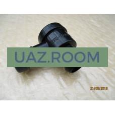 Клапан  обратный ГВУ ГАЗель 3302, Соболь 2217 (вакуумного усилителя)** в сборе