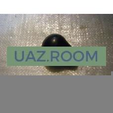 Рукоятка  рычага переключения раздаточной коробки (РК)  УАЗ 469