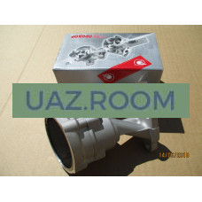 Насос  масляный  УАЗ с дв.ЗМЗ 409 инжектор  'ПРОГРЕСС' (роторного типа)