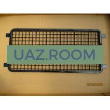 Защита  заднего окна распашной двери  УАЗ Хантер (сетка)
