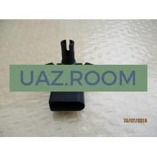 Датчик  абсолютного давления дв.4213, 4216 Евро-3 УАЗ, ГАЗ с датчиком температуры(МИКАС 10.3)