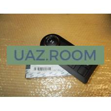 Блок  управления  режимами электро-РК (с обогревом сидений, руля) УАЗ Патриот