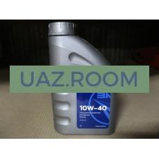 МАСЛО МОТОРНОЕ 'ZMZ' 10W-40 (полусинтетика, ACEA A3
