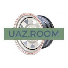 Колесный диск redBTR  УАЗ 8x15