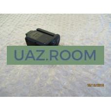 Блок  управления  корректором фар ГАЗ 31105, 3302, 33104 (АВАР)