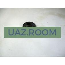 Тарелка  пружины клапана (1 ШТУКА) дв.402 ГАЗ 24