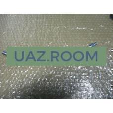 Шланг  тормозной  задний  УАЗ дисковый тормоз (суппорт ВАЗ)