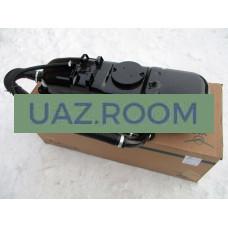 Бак  топливный  УАЗ Патриот 2363 PICKUP (2015-16) правый в сборе без электробензонасоса, с арматурой