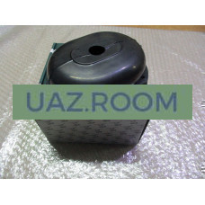 Пыльник  КПП  УАЗ Патриот 'УАЗ' ( в упаковке)