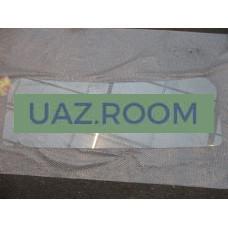 стекло  УАЗ 469, Хантер  лобовое БЕЗ полосы 'САЛАВАТСТЕКЛО' (ЗАВОД)