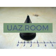 Клапан  слива воды системы отопления  УАЗ 315196, ВАЗ 2108-21099**