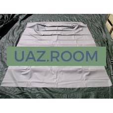 Обшивка  потолка  УАЗ 469, Хантер перфорированная
