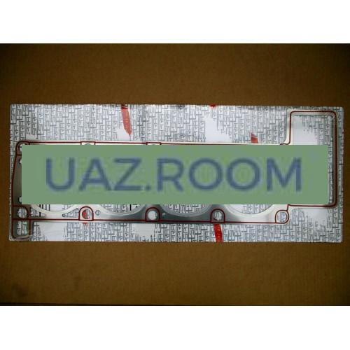 ПГБ  (прокладка головки блока) дв.409, 4091 УАЗ, 4052 ГАЗ (нержавейка) 'ESPRA'