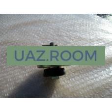 Подушка  двигателя  УАЗ 452, 469 (1 шт.) ПЕРЕДНЯЯ с чашками 'УАЗ' (ЗАВОД)