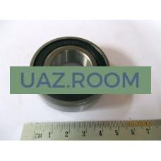 Подшипник  180205 (6205 2RS) привода вентилятора дв.ЯМЗ-53441 (8.9060), КПП ЗиЛ, Урал-375 ##