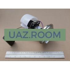 Бензонасос  УАЗ 452 дв.4213,4091 Евро-2,3 (модуль) с заборником в сб. (ПОД ШТУЦЕР)  'УАЗ'