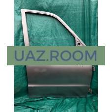 Дверь  УАЗ ПРОФИ (под зеркало 2360-8201060-20