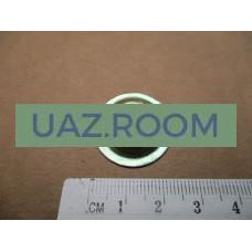 Шайба  распорная крепления эмблемы УАЗ 452**