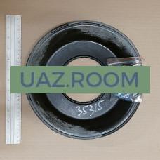 Ремкомплект  вакуумного усилителя тормозов (ВУТ) ГАЗ-53 усилителя вакуумного полный (с диафрагмой)