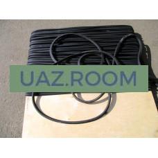 Уплотнитель  двери  УАЗ 452 (п. метр) (СЗРТ)
