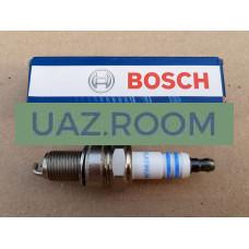 Свеча  BOSCH Platinum 1.1 мм длин.резьба под ключ 21 мм 1 ШТ.WR8DPP30X