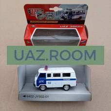 Модель УАЗ 1/43 39625